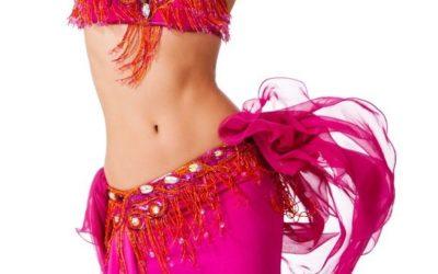Conheça a Dança do Ventre