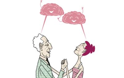Os benefícios da dança para o cérebro.