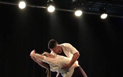 Confira a realização da 1ªMostra de Dança dos alunos Evidance: EVI EM CENA 2017.