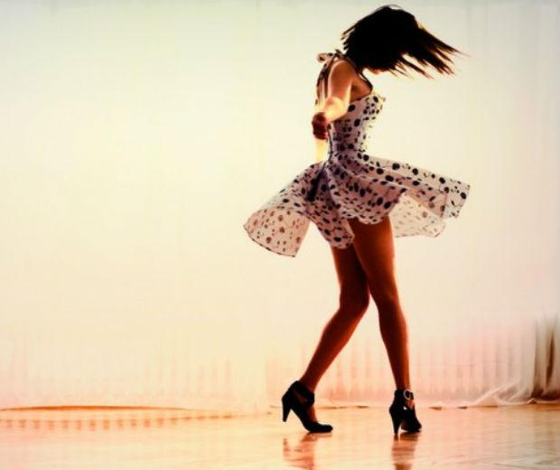 Dançar oferece benefícios que ajudam a aumentar a fertilidade