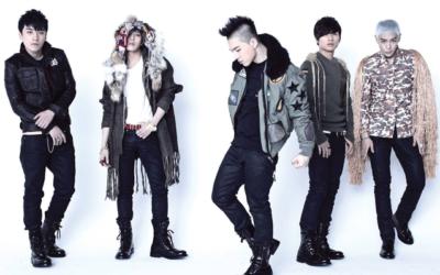 O que é K-pop e como se formam seus ídolos.